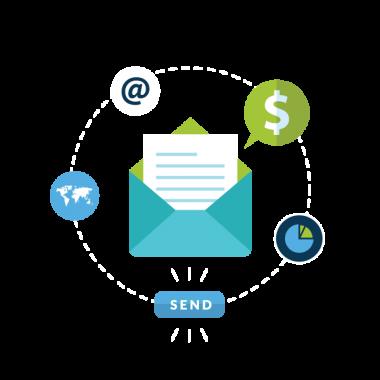 Email Marketing agency Delhi
